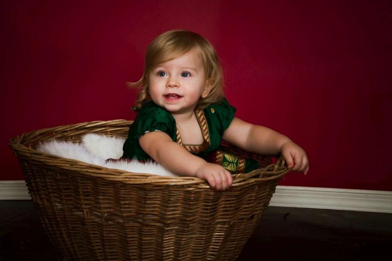18 Month Photos by Sarah Jane Photography & Design