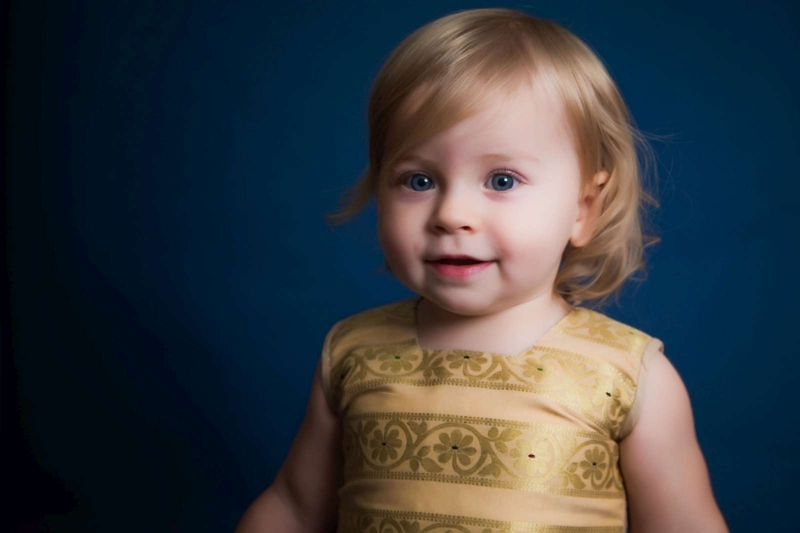 18 Month Photos by Sarah Jane Photography & Design