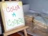 Color A Cookie