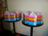 Rainbow Party Gift Bags
