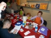 Rainbow Party Painting 2