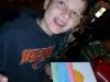 Rainbow Party Jordan\'s Painting