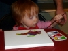 Rainbow Party P Painting
